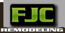 FJC Remodeling Logo